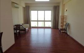 Cần cho thuê gấp căn hộ 166m2, 4 phòng ngủ chung cư Goldmark City LH:0949736111
