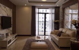 Cho thuê căn hộ chung cư Royal city tòa R3, 2 phòng ngủ, đủ đồ, 18 triệu/ tháng