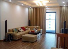 Cho thuê CHCC tại Goldmark City với 3 phòng ngủ, nội thất đầy đủ, giá 16 triệu/ tháng. LH 0936356604.