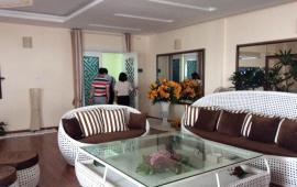Cho thuê căn hộ Duplex Chelsea Park, 250m2, 4 phòng ngủ, nội thất mới, 28 triệu/tháng