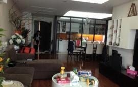 Cho thuê căn hộ Indochina Plaza Xuân Thủy, 93m2 2PN full đồ: 25tr/tháng