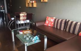 Cho thuê căn hộ chung cư Indochina Plaza Xuân Thủy, 116m2, 3 ngủ, đủ đồ, 29 triệu/tháng