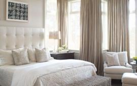Căn hộ 3 phòng ngủ sang trọng, nội thất hiện đại cho thuê tại IPH, Cầu Giấy
