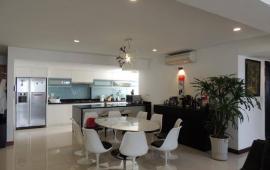 Cho thuê căn hộ Keang Nam dt 120m2, 3 phòng ngủ, đầy đủ đồ, giá 23 triệu/th