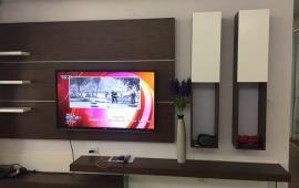 Cho thuê chung cư Keangnam, dt 126m2, 3 phòng ngủ, nội thất sang trọng sống đẳng cấp