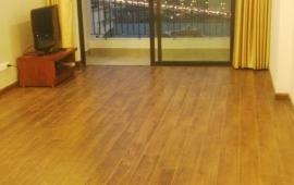 (016 3339 8686) Cho thuê căn hộ chung cư F4 Trung Kính, Yên Hòa, Cầu Giấy - 92m2 -2 phòng ngủ -đồ cơ bản giá 7,5 tr/th