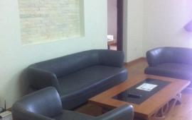 Cho thuê căn hộ tại tòa nhà 71 Vườn Xuân, Nguyễn Chí Thanh, Đống Đa, Hà Nội. 110m2, 02PN, đủ đồ