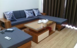 Cho thuê căn hộ tại tòa Green Park – KĐT Dịch Vọng, 3PN ĐCB 12.5 tr/tháng