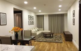 Cho thuê gấp CH Golden Westlake, 151 Thụy Khuê, 150m2, 3PN, full nội thất cao cấp, chỉ 22 tr/th