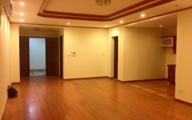 Chính chủ cho thuê căn hộ chung cư N05 Trần Duy Hưng, tòa 29T, DT 155m2, giá 14 triệu/tháng