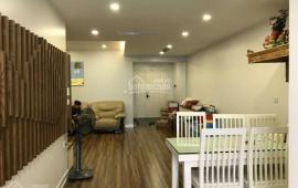 Cho thuê CHCC cao cấp Mỹ Đình Sông Đà 2-3 phòng ngủ, đủ đồ, giá từ 11.36 triệu/th 0943.415.423