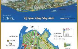 Khu đô thị  Long Hưng nằm trong trục chính giao thông của đường bộ, đường sông và đường cao tốc