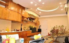 Cho thuê chung cư B4 Kim Liên, 2 phòng ngủ đủ đồ đẹp 11 tr/th vào ở ngay LH: 0915 651 569