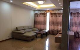 Cho thuê căn hộ chung cư Thăng Long Number One, 88m2, 2 phòng ngủ, đầy đủ nội thất, giá 16tr/tháng