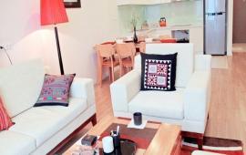 Cho thuê căn hộ 2PN, 3PN đã có đồ tại Mipec Riverside, 0936292862