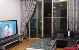 Cho thuê căn hộ chung cư Diamond Tower Flower Handico6 DT 126m2 giá 19tr/th