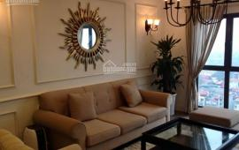 Chính chủ cho thuê căn hộ Sông Hồng Park view 165 Thái Hà. DT:70m2, 2ngủ. Đầy đủ đồ: giá 11 triệu/tháng