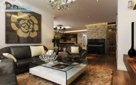 Chính chủ cho thuê căn hộ tại 27 Huỳnh Thúc Kháng.dt 130m2, 3 ngủ đồ cơ bản, Giá 11 triệu/tháng