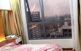 Cho thuê căn hộ Mipec Rverside Long Biên, DT: 86m2, giá 12tr/tháng, đủ nội thất, 0936180636