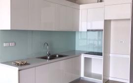 Chung cư Mipec Riverside cho thuê, giá 8tr/tháng, nội thất cơ bản. LH: 0936 180 636