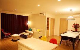 Cho thuê căn hộ 2PN, 3PN đã có đồ tại Mipec Riverside, 0936 180 636