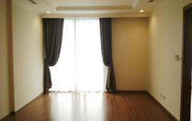 Cho thuê CHCC Vinhomes 54A Nguyễn Chí Thanh, dt 86m, 2 phòng ngủ đồ cơ bản, view đẹp giá 18tr