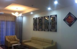 Cho thuê căn hộ Goldmark City, 2ngủ đủ đồ - Hình ảnh thực tế, giá thuê 11triệu/tháng.LH: 0973559296