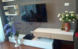 Chính chủ cho thuê CCCC Condominium - 259 Yên Hòa