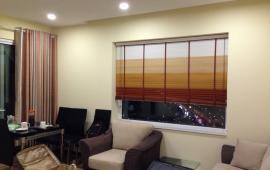 Cho thuê căn hộ chung cư Eco Green City Nguyễn Xiển, diện tích 80m2, 2 phòng ngủ, đồ cơ bản giá 8tr/th. 0978585005