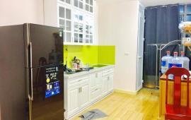 Cho thuê căn hộ chung cư Hei Tower- 65m2, thiết kế 2 phòng ngủ đổ đồ giá 10tr/th- LH: 0987.475.938