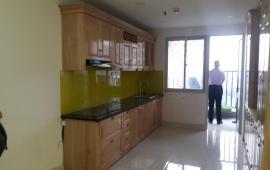 Cho thuê căn hộ chung cư 173 Xuân Thủy- DT 90m2, 02 phòng ngủ- 7,5 triệu/tháng LH: 016 3339 8686
