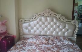 Cho thuê căn hộ chung cư N02 Yên Hòa, 2 phòng ngủ, đầy đủ nội thất đẹp