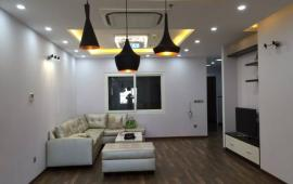 Cho thuê căn hộ chung cư Ecolife Capitol Tố Hữu, 3 phòng ngủ đủ đồ giá 15 triệu/tháng LH 0987888542