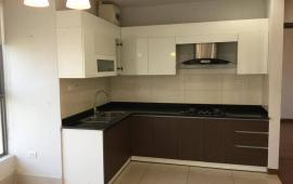 Cho thuê căn hộ chung cư 17T4 Trung Hòa Nhân Chính, 153m2 đồ cơ bản