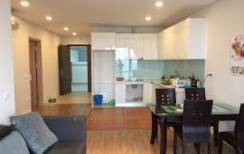Cho thuê căn hộ chung cư 93 Lò Đúc 3 phòng ngủ đủ nội thất đẹp (ảnh thật)