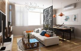 Cho thuê chung cư Golden Westlake 3 phòng ngủ đủ nội thất view hồ ảnh thật