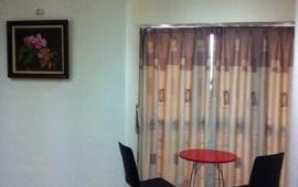 Cho thuê chung cư Chelsea Park Trung Kính 128m2, 3 phòng ngủ đủ nội thất (sang trọng có ảnh)