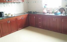 Cho thuê căn hộ chung cư CT3 Trần Bình - 80m2, 2pn