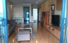 Cần cho thuê căn hộ chung cư Ngoại Giao Đoàn 3 phòng ngủ đủ nội thất đẹp (ảnh thật)