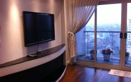 Cho thuê N04 Hoàng Đạo Thúy full nội thất, 3PN, 128m2 giá cực rẻ