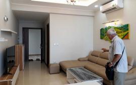 Cho thuê căn hộ Tràng An Complex, căn 2 phòng ngủ, đủ đồ, giá 13 triệu/th. liên hệ: 0961779935