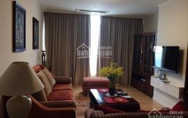 Cho thuê căn hộ chung cư Keangnam 126m2, 3 PN đủ nội thất đẹp 30tr/th (ảnh thật sang trọng)