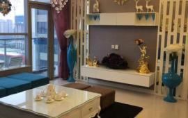 Chính chủ cho thuê căn 3 PN, 126m2, đủ nội thất xịn tại CC Keangnam, giá chỉ 25 tr/th