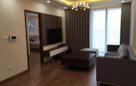 Cho thuê căn hộ Mipec Rverside Long Biên, DT: 86m2. Giá 12tr/tháng, đủ nội thất, 0936292862