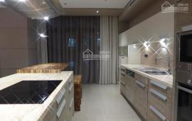 Cho thuê căn hộ Mipec Riverside Long Biên, đầy đủ nội thất, view cầu Nhật Tân