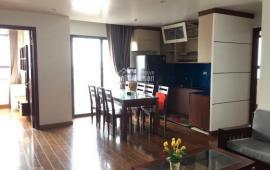Chính chủ cho thuê căn 84m2 View sông, 2 PN, 2 phòng tắm, 1 PK, 1 bếp, căn thoáng, rất đẹp, 9tr/th 0936292862