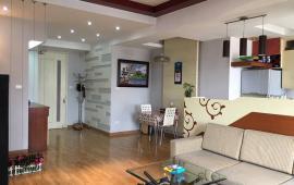 Cho thuê CH Yên Hòa 4F căn hộ 2PN, đủ đồ, giá 10 tr/th. LH: 0969937680