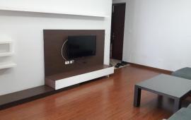 Cho thuê căn hộ chung cư Green Park Tower, 106m2, 3 pn, đủ đồ, 13 triệu/tháng, lh 0986782302