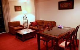 Cho thuê căn hộ Pacific Palace 83 Lý Thường Kiệt, 1 phòng ngủ full nội thất cao cấp