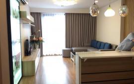 Mipec Riverside không gian sống hiện đại dành cho gia đình và giới trẻ ngay tại trung tâm Hà Nội